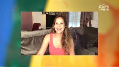 Punts de vista - Entrevista Pastora Soler