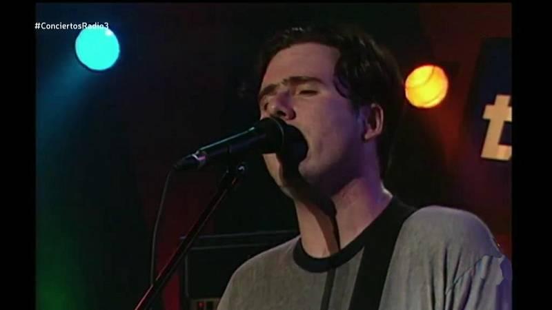 Los conciertos de Radio 3 - Jimmy Eat World (2002) - ver ahora