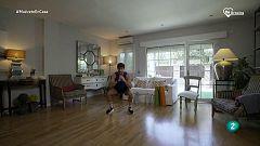 Muévete en casa - ¡5 minutos de calentamiento intenso!