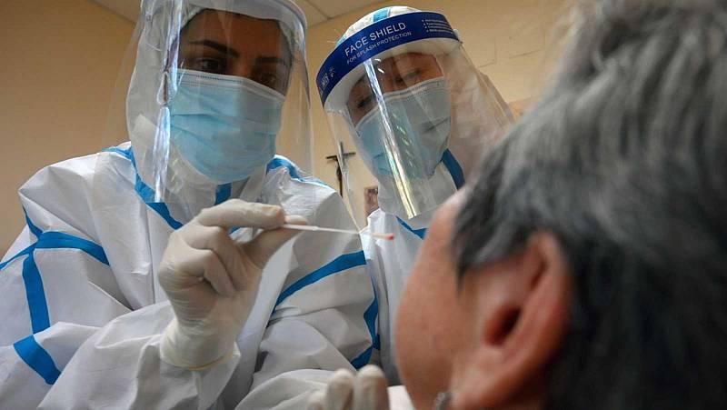 """El PP cuestiona las cifras de fallecidos con coronavirus: Son """"una vuelta de tuerca más"""" tras la """"ocultación de cifras"""""""
