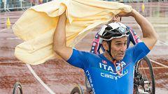 Grave accidente del paralímpico italiano Zanardi, expiloto de F1