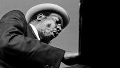 La historia detrás de un concierto inédito de Thelonious Monk que unió a blancos y negros en Palo Alto