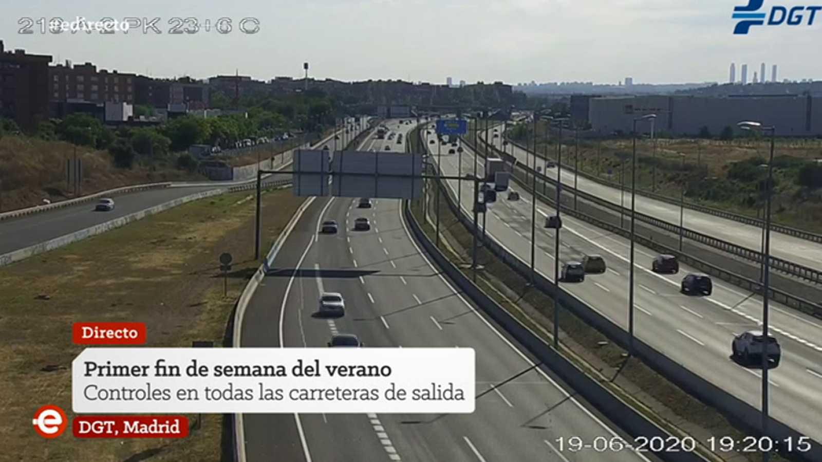 España Directo - 19/06/20 - ver ahora