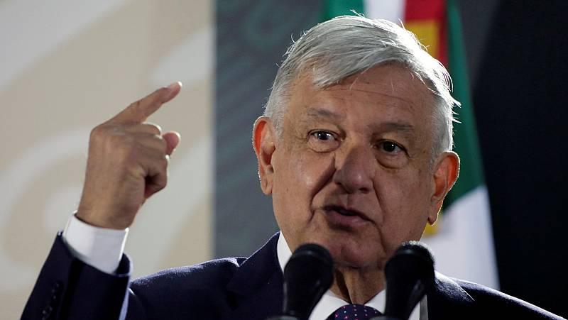 López Obrador asegura que ordenó liberar a Ovidio Guzmán, hijo de 'El Chapo'
