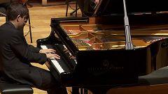 Los conciertos de La 2 - Valladolid Integral Conciertos Piano (nº 3 de 5)