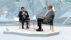 Medina en TVE - Marco jurídico de la libertad religiosa (I)
