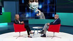 Buenas noticias TV - Secuelas de coronavirus: miedo