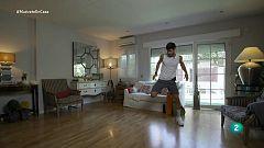 Muévtete en casa - Calentamiento para una clase de baile y combate
