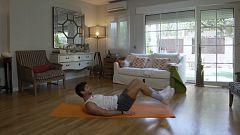 Muévete en casa - Programa 66 (Baile, combate y cardio)
