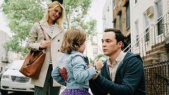 'Jake', un drama sobre la transexualidad infantil este sábado en 'El Cine de La 2'