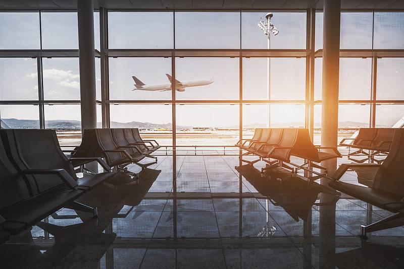 ¿Cómo es la nueva normalidad en los aeropuertos españoles?