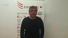 Mario López analiza el fichaje de Buch por Gernika