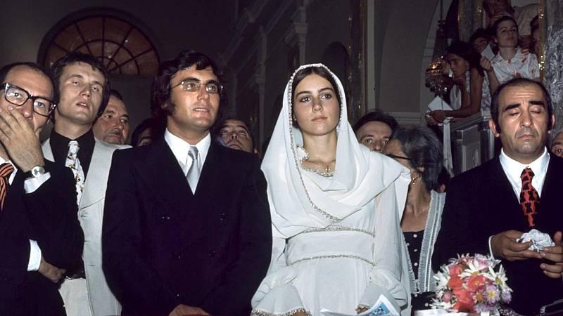Al Bano y Romina, la boda del momento