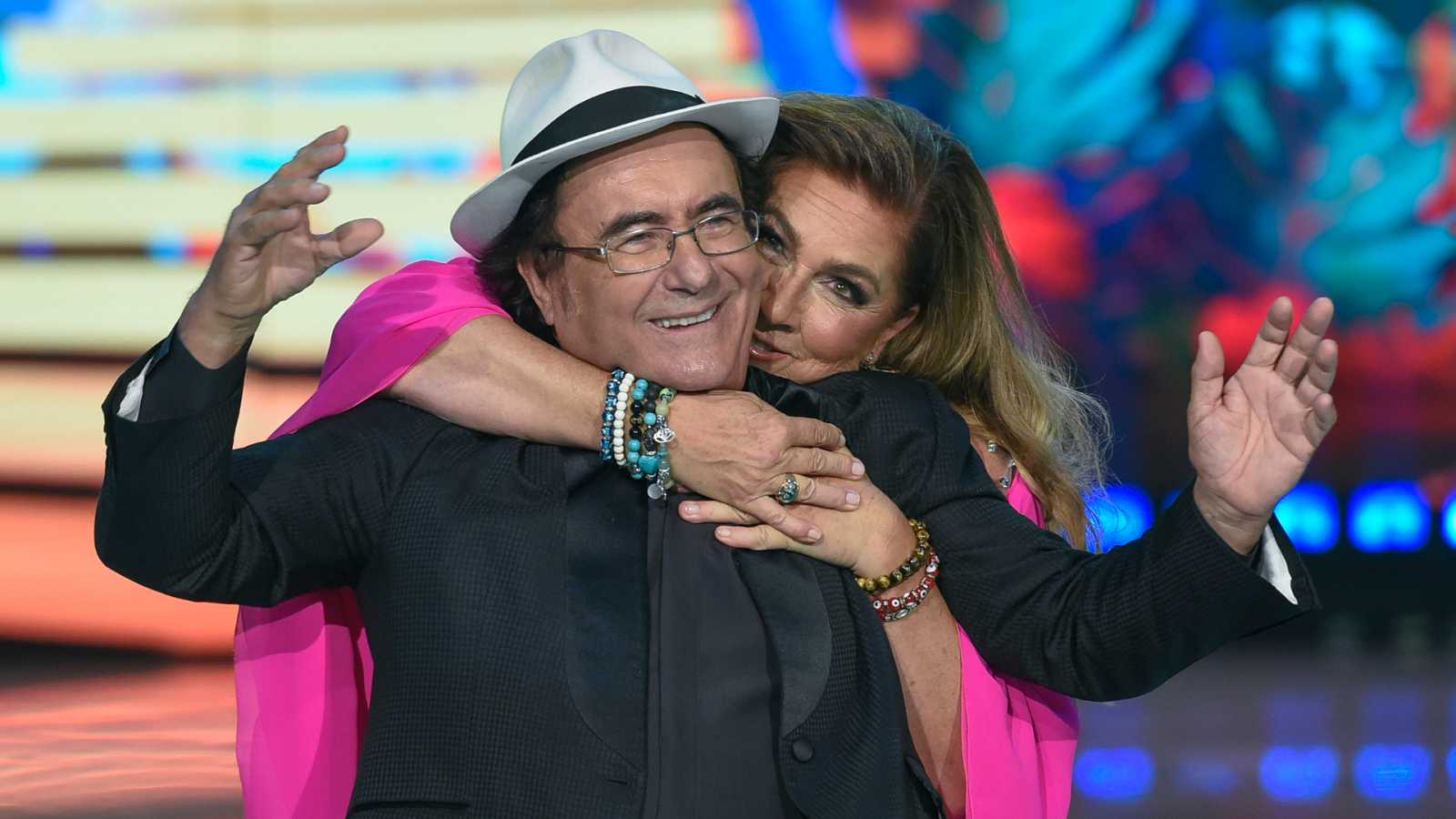Al Bano y Romina, el gran amor que les unió