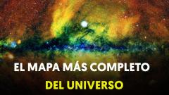 El telescopio eROSITA consigue el mayor mapa en rayos X del universo