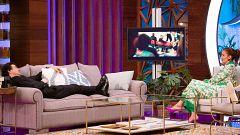 MasterChef 8 - Un plan perfecto de sofá, peli y manta