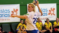 El Salud Tenerife-Elche, partido estrella de la primera jornada de la Liga Guerreras