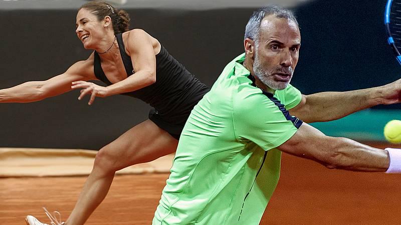 TDP en casa - Programa 61: Los comentaristas de TDP analizan el nuevo calendario del tenis - ver ahora