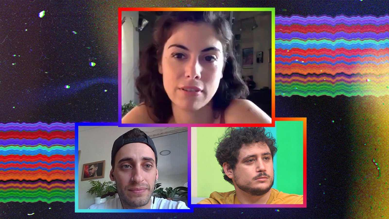 OK Playz - OK Playz con Anabel Lorente, Blon y Darío Eme Hache
