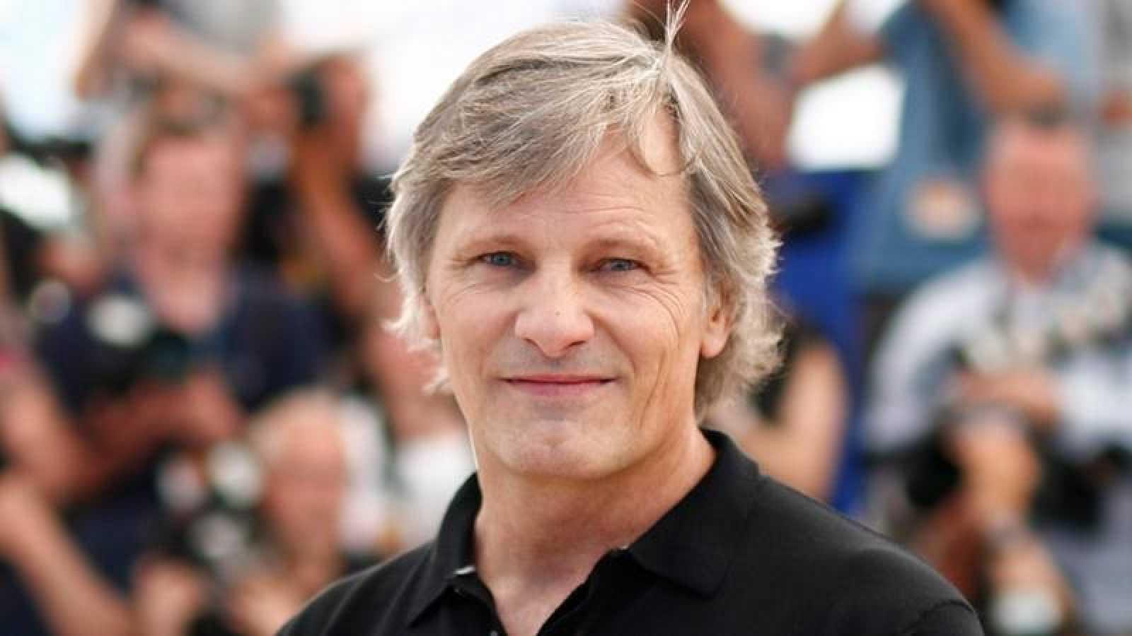 Viggo Mortensen, Premio Donostia del Festival de San Sebastián 2020