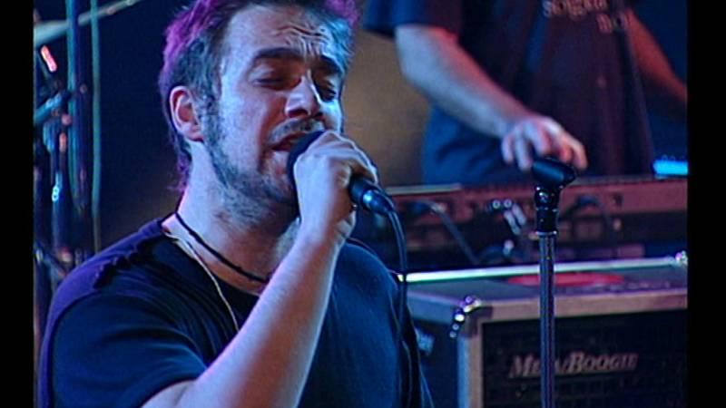 Los conciertos de Radio 3 - Fabulosos Cadillacs (1998) - ver ahora