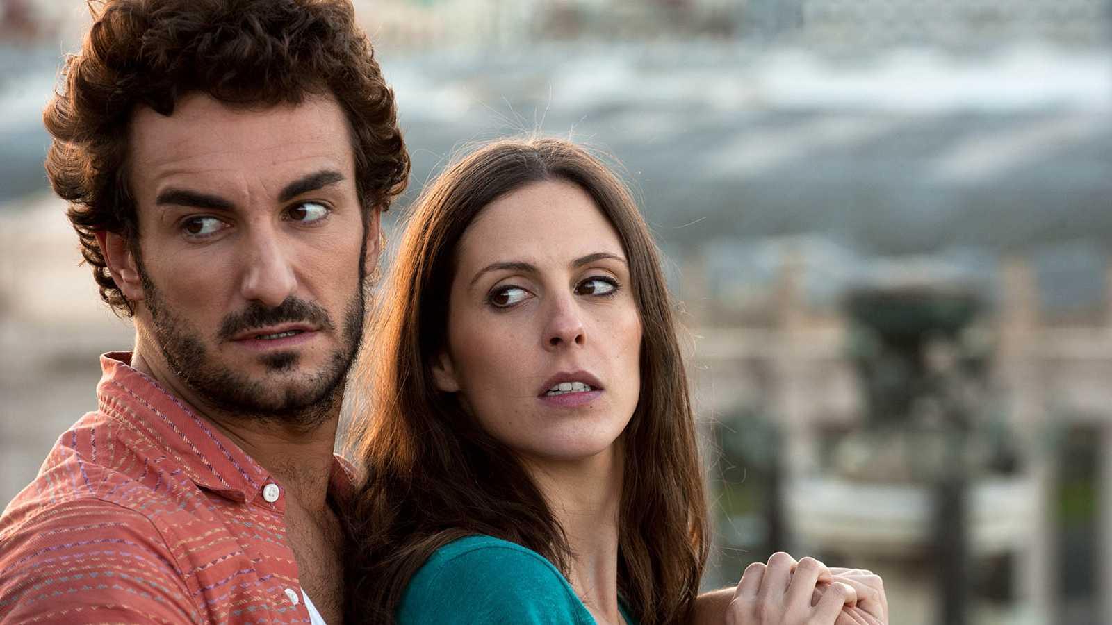 Somos Cine - Barcelona, noche de verano - Ver ahora