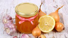 Aquí la Tierra - ¿Conoces el trío medicinal del ajo, la cebolla y el limón?