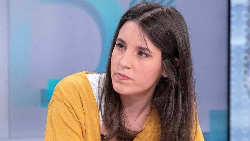 """Montero denuncia a la concejal de Vox en Galapagar por acoso: """"No es una reivindicación política"""""""
