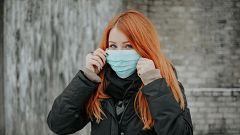 Documentos tv - Coronavirus, el mundo está cambiando - Avance