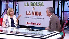 La aventura del saber - 'La bolsa o la vida', con Rosa Mª Artal