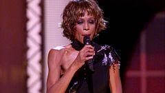 La adicción a las drogas acabó con la carrera de Whitney Houston