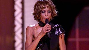 Whitney Houston sufrió adicción a las drogas