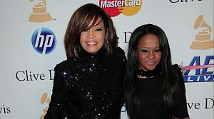 Whitney Houston fue la peor influencia para su hija