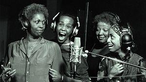 Los inicios en la música de Whitney Houston