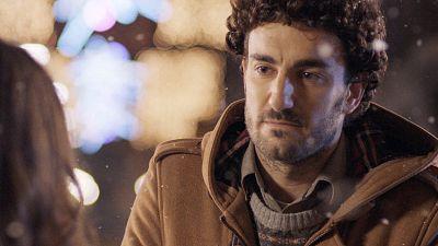 Somos Cine - Barcelona, noche de invierno - Ver ahora