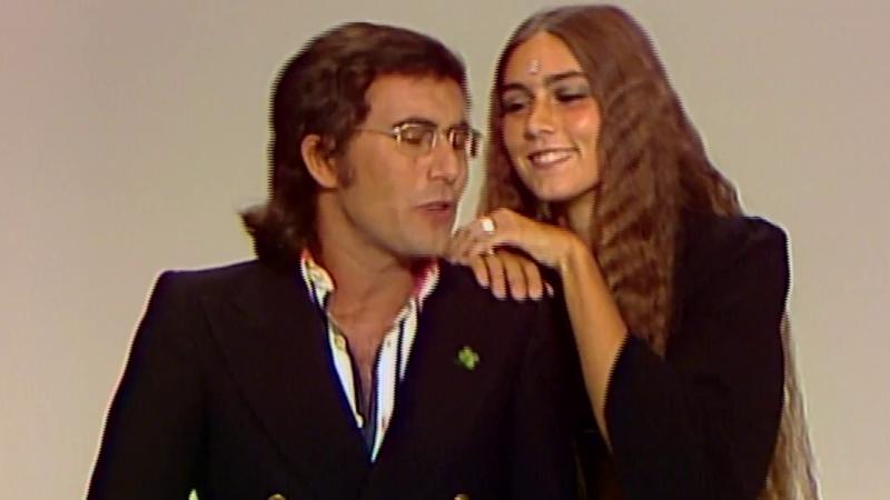 Al Bano y Romina interpretan 'Siempre, siempre'