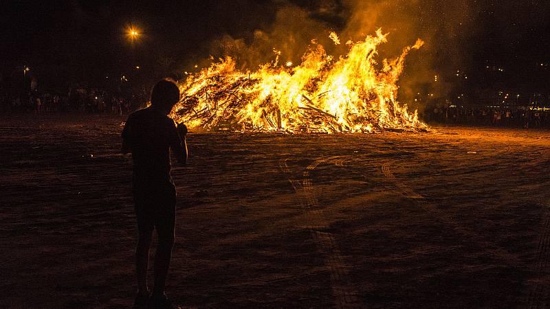 ¿Cómo se prepara Alicante para la noche de San Juan en tiempos de coronavirus?