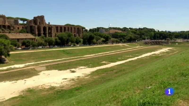 La ópera volverá a sonar en Roma el 16 de julio, en el Circo Máximo