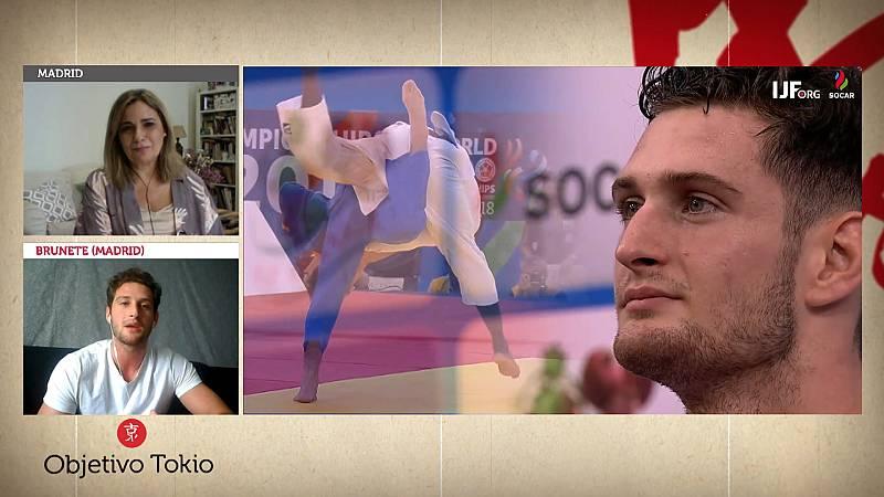 Objetivo Tokio - Programa 89: Nikoloz Sherazadishvili - ver ahora