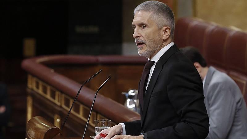 """Vox acusa al PSOE de negociar el acercamiento de presos de ETA por un """"puñado de votos"""""""