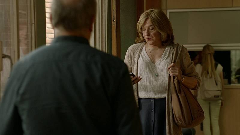 Merlí - Temporada 2 - Capítulo 7: Judith Butler - Ver ahora