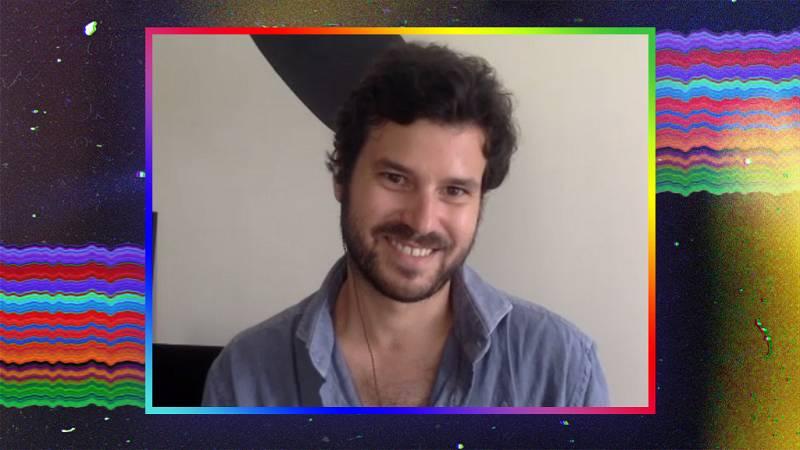 OK Playz - Guillermo Bárcenas desvela el éxito de películas como 'Diamantes en bruto' o 'Good Time'