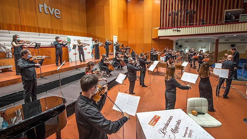 'Revolución' en la Orquesta y Coro RTVE