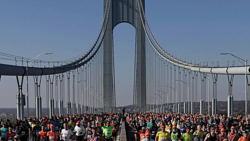 Nueva York y Berlín se quedan sin sus maratones por el coronavirus
