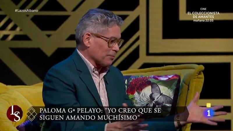 "Ximo Rovira: ""Romina y Al Bano ya estaban rotos"""