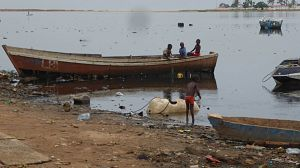 El gran negocio de Angola