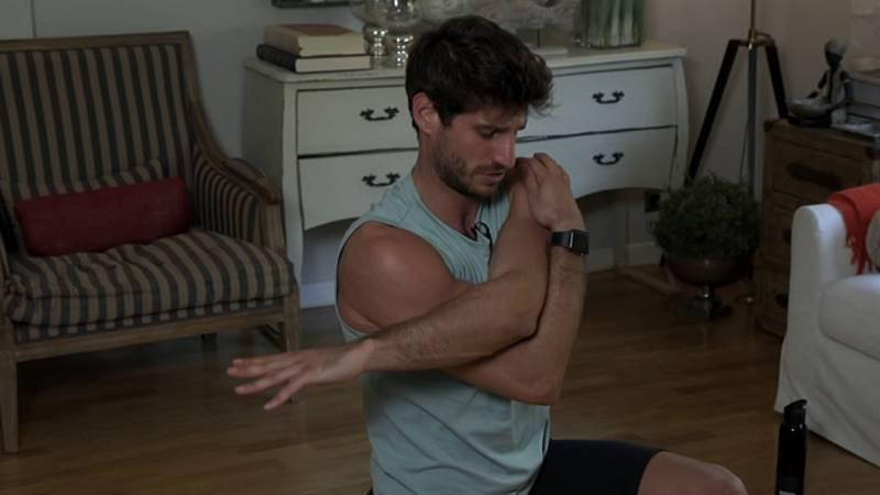 Muévete en casa - Programa 69 (Flexibilidad) - ver ahora