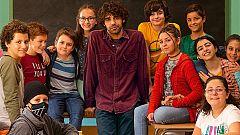 RTVE.es estrena el tráiler de 'Uno para todos', una película luminosa sobre la educación
