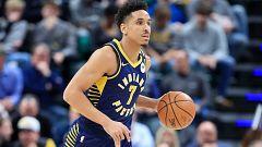 Brogdon, entre los primeros positivos de coronavirus en la NBA