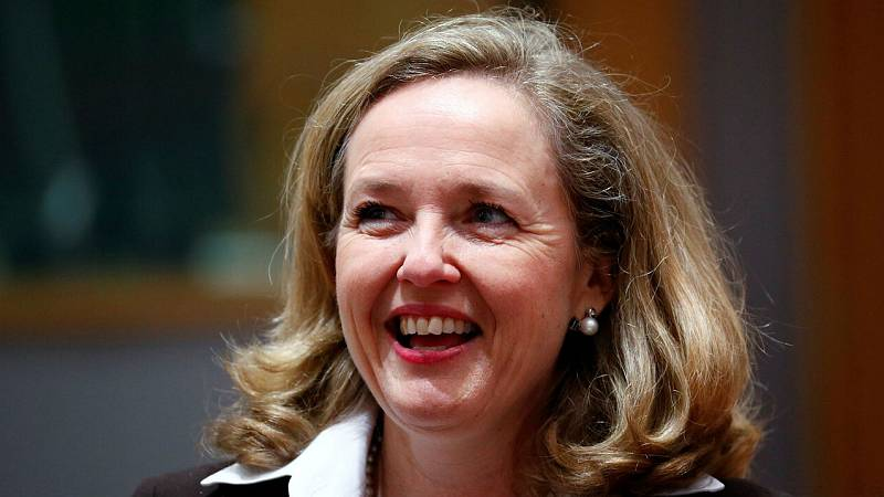 Nadia Clviño será candidata a presidir el Eurogrupo